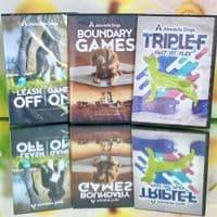 Dog Training DVD - Boundary Games